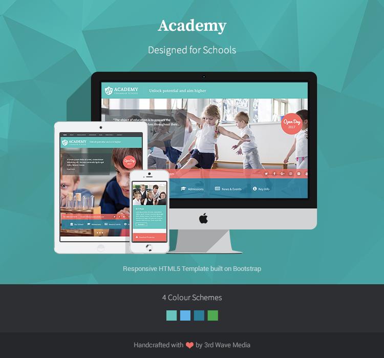 Academy - For Schools