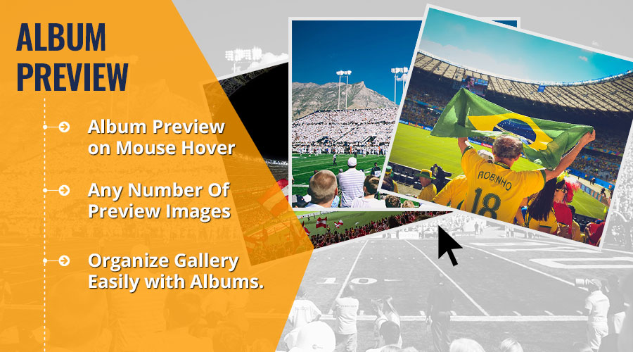 Gallery-Albums-in-Template-for-College-Website