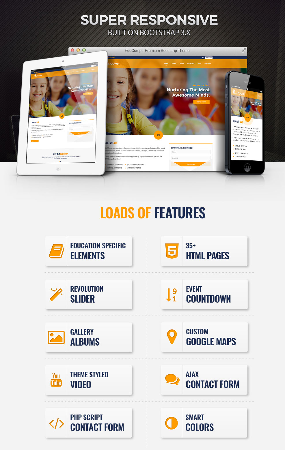 Features-of-Education-Website-Template